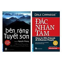 Combo Bên Rặng Tuyết Sơn (Tái Bản) + Đắc Nhân Tâm