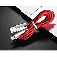 CÁP SẠC NHANH TỰ NGẮT MICRO USB HOCO U35 - HÀNG NHẬP KHẨU (GIAO MÀU NGẪU NHIÊN)