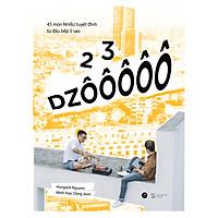 2 3 Dzôôôôô