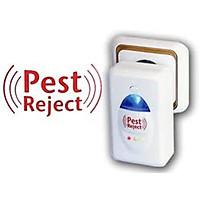 Thiết Bị Đuổi Côn Trùng Pest Reject ️- ️Bảo Vệ Gia Đình Bạn Tránh Xa Côn Trùng Độc Hại ️