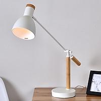 Đèn bàn gỗ bóng LED SCHOLAR