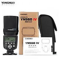 Đèn Flash Yongnuo 560 IV  - Hàng Nhập Khẩu