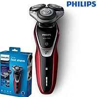 Máy cạo râu khô và ướt cao cấp thương hiệu Philips S5390/12 - Hàng Nhập Khẩu