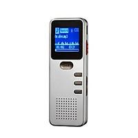 Máy ghi âm JXD 750 8GB ( Hàng Chính Hãng)