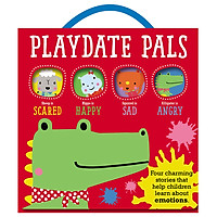Playdate Pal Emotions Collection