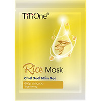 Rice MaskTitione