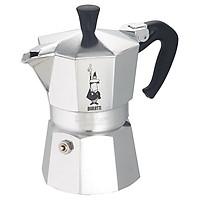 Ấm pha cà phê Bialetti Moka Express 4 cup . Hàng chính hãng