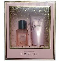 Giftset Victoria's Secret ( bao gồm lotion dưỡng thể 100ml và xịt thơm mini 75ml )