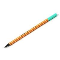 Bút lông kim Stabilo Point 88 -  0.4mm  - Xanh lam nhạt (Ice Green) (88/13)