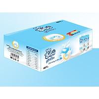 [Thùng (48) hộp giấy 180ml] Bibabibo Sữa Gạo từ gạo ST25 ngon nhất thế giới, sữa hạt, sữa thực vật, tốt cho da, miễn dịch, giảm cân, tim mạch