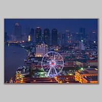 Tranh Cầu Thang Q29_CT0295