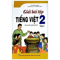 Giải Bài Tập Tiếng Việt 2 – Tập 1