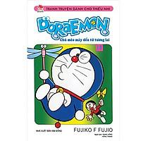 Sách - Doraemon Truyện Ngắn - Tập 18