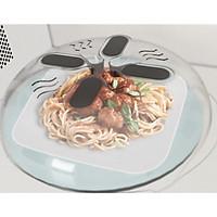 Nắp đậy thức ăn lò vi sóng thông minh