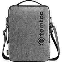 Túi chống sốc TOMTOC (USA) URBAN SHOULDER BAGS cho Macbook/Laptop 13 inch - Hành chính hãng