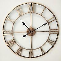 Đồng hồ treo tường trang trí size 60cm