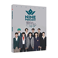 Photobook Nine Percent
