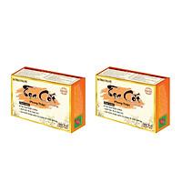 Combo 2 hộp Tọa cốt Cổ Phương hỗ trợ giảm đau do gout, bồi bổ sức mạnh gân cốt
