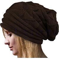 Mũ len trùm đầu nữ Hàn Quốc