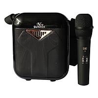 Loa Kéo Di Động Karaoke Suntek YS-A21 - Hàng Chính Hãng