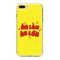 Ốp Lưng Điện Thoại Internet Fun Cho iPhone 7 Plus / 8 Plus I-001-007-C-IP7P