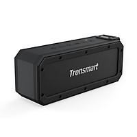 Loa di động Bluetooth chống nước IPX7 40W Tronsmart Element Force+ - hàng chính hãng