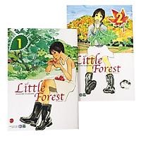 Box Set Little Forest (2 Tập)
