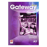 Gateway 2nd Ed A2 Workbook