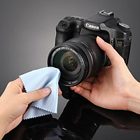10pcs Soft Cleaning Cloth for GoPro Camera Lens LCD Tablet PC Mobile Phone TV Screen Glasses Mirror