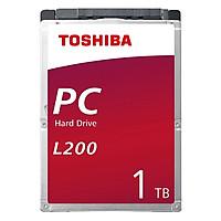 Ổ Cứng HDD Toshiba 2.5