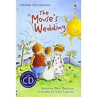Usborne The Mouse's Wedding + CD