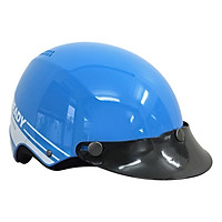 Mũ bảo hiểm 1/2 đầu Protec VIC Xanh Ready size XL VIXLWF