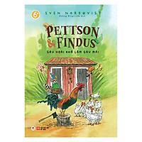 Pettson Và Findus: Gáy Hoài Khổ Lắm Gáy Mãi