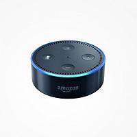 Loa Thông Minh Amazon Echo Dot 2 - Hàng Nhậu Khẩu Chính Hãng