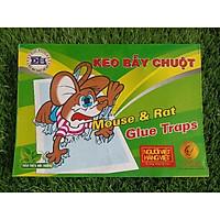Keo dính (dán)  bẫy chuột Đại Lộc