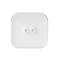 Soft Silicone Replacement Ear Caps Ear Buds Compatible with Apple Airpods Pro Headphones Replacement Accessory