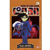 Thám tử lừng danh Conan tập 26