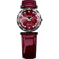 Đồng hồ nữ Jowissa Quartz Fashion J5.656.M