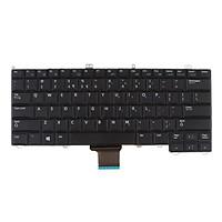 Bàn phím thay thế dành cho laptop Dell Latitude E7240 có đèn nền