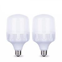 Combo 2 đèn led 30w ( ánh sáng trắng )