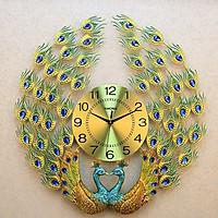 Đồng hồ Công đôi
