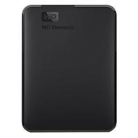 Ổ Cứng WDWDBU6Y0040BBK-WESN 4TB Elements USB 3.0 - Hàng Chính Hãng