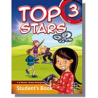 Top Stars 3 Student's Book (American Edition)
