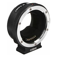 Ngàm Chuyển Metabones V Canon EF/EF-S Lens To Sony E Mount T Smart Adapter - Hàng Nhập Khẩu