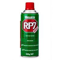 Dung dịch tẩy rửa vết rỉ sét Selleys RP7 300g (Xanhlá)
