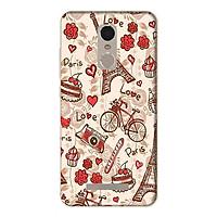Ốp Lưng Dành Cho Điện Thoại Xiaomi Redmi Note 3 - Mẫu 166