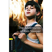 Oxford Bookworms Library (3 Ed.) 1: Tom Sawyer Mp3 Pack