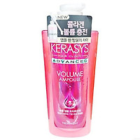 Dầu xả Kerasys Advanced Ampoule Volume 600ml