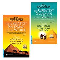 Combo Người Bán Hàng Vĩ Đại Nhất Thế Giới (2 tập)