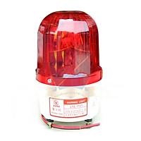 Đèn Chớp Còi Hú Báo Động 220V SHP-SOS3